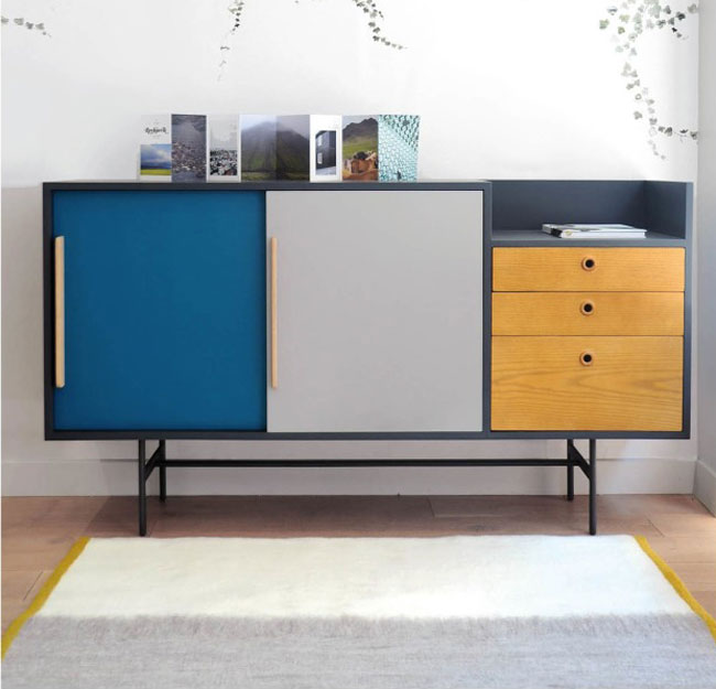 3. Laurette J18 sideboard at Smallable