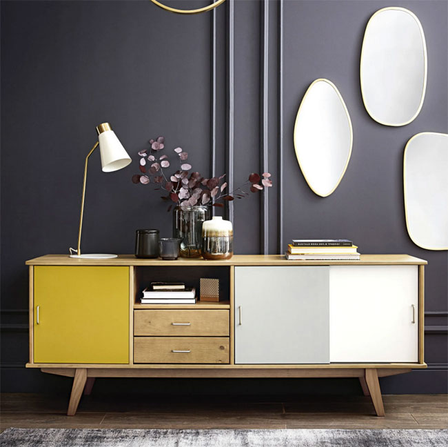 49. Paulette sideboard at Maisons Du Monde