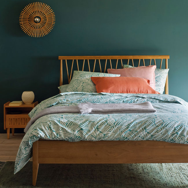 2. Quilda bed at La Redoute
