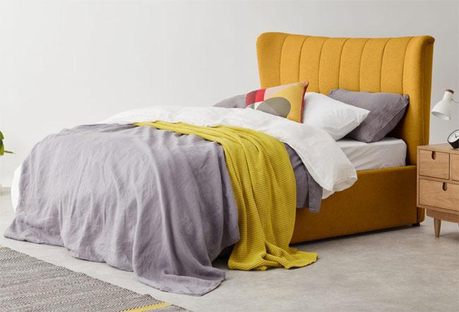 8. Charley bed at Made
