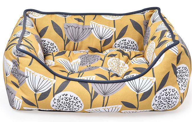 Emmott dog cushion/bed