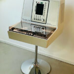 1970s Rosita Commander space age audio system on eBay