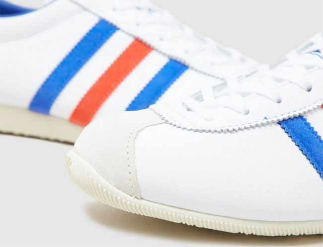 1970s Adidas Cadet trainers return to the shelves