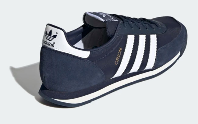1970s Adidas Orion trainers get a one-to-one reissue