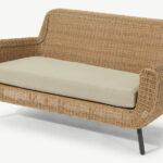 Jonah retro garden seating at Made