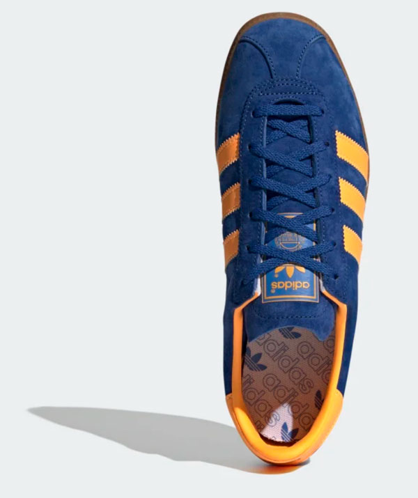 Adidas Wien City Series trainers reissue