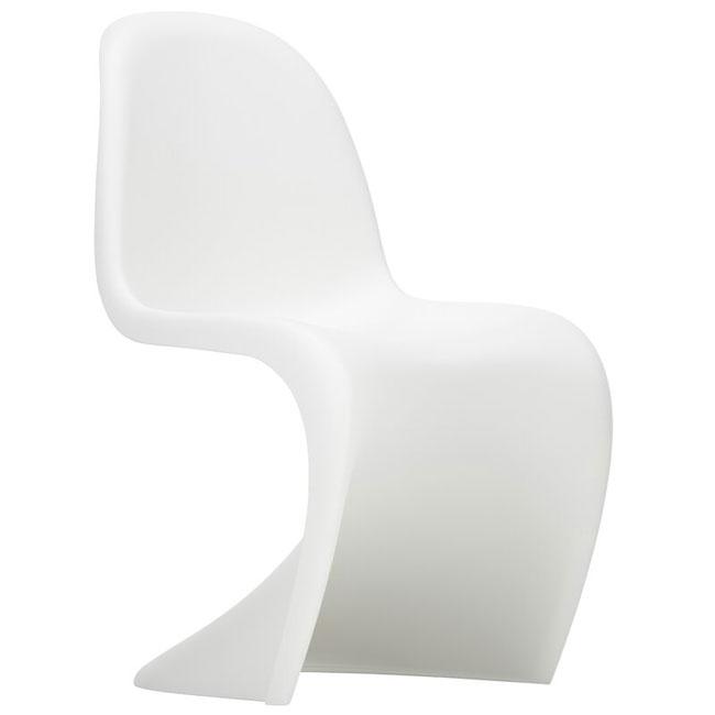 Vitra Panton chair returns in new retro shades