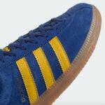 1970s Adidas Stockholm City Series trainers return